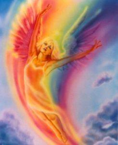 Claudia Voggeneder-Das Medium_Welche Arten von Engeln gibt es