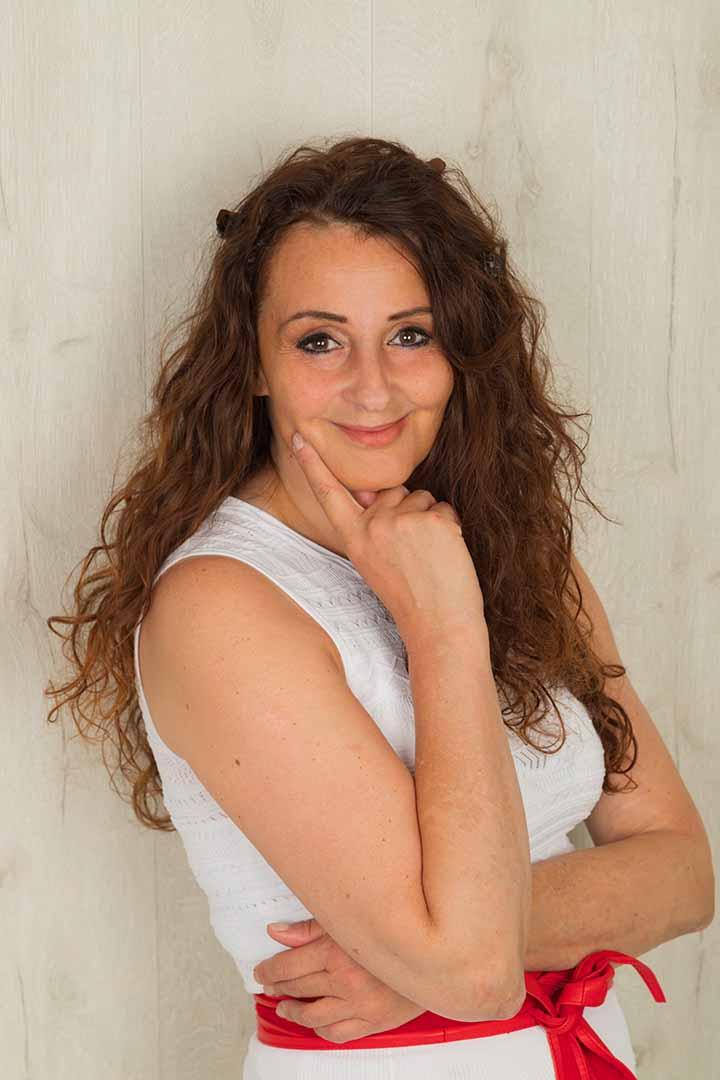 Claudia Voggeneder_Das Medium_Einzelausbildung