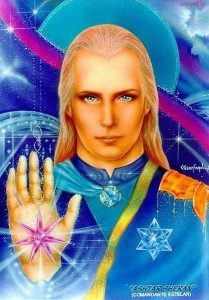 Claudia Voggeneder_Das Medium_Ashtar Sheran